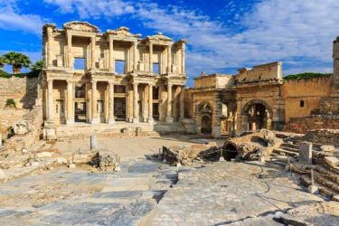 Ephesus Day Trip From Istanbul