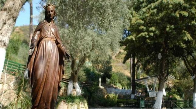 Ephesus Tour from Antalya