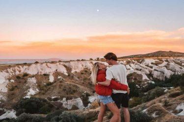 South Cappadocia Green Tour