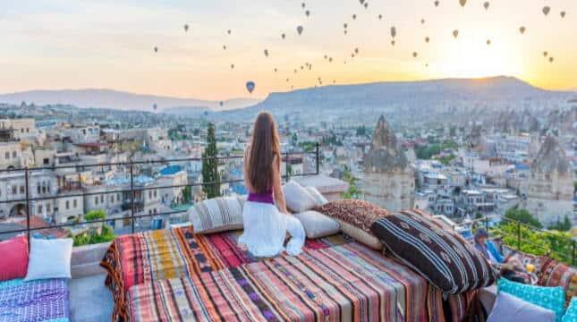 7 Days Istanbul Cappadocia Pamukkale Ephesus Tour