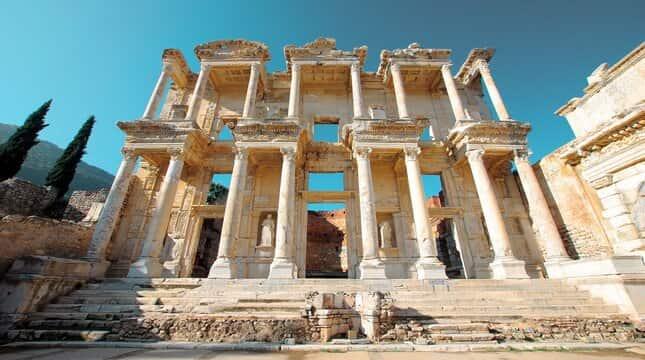 7 Days Turkey Classics Tour