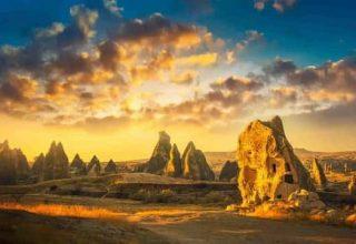 Cappadocia Day Trip From Antalya
