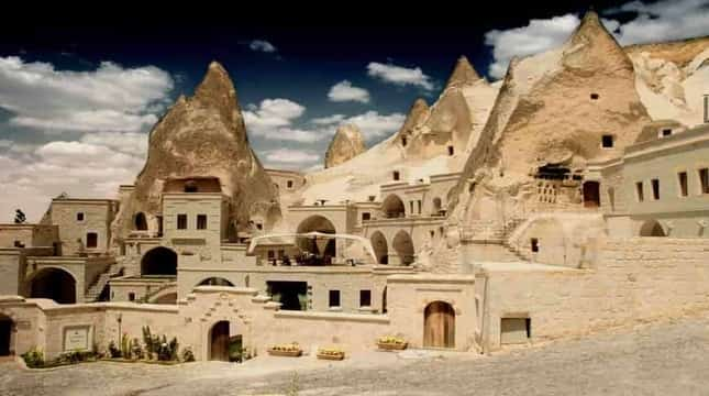 Cappadocia Day Trip from Istanbul