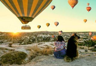 Cappadocia And Hattusa