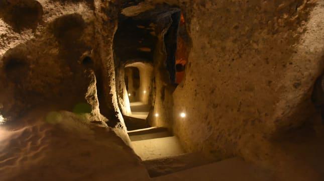Cappadocia and Konya Tour