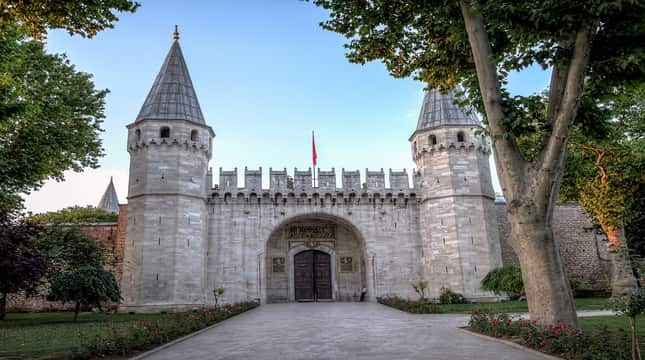 Istanbul Day Trip From Antalya
