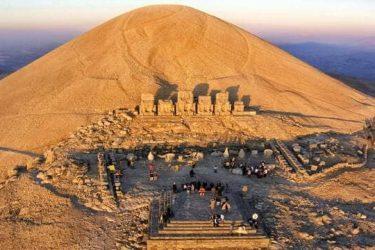 Cappadocia Mount Nemrut And Gobeklitepe Tour