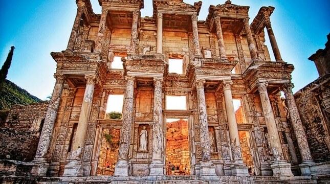 Daily Ephesus Tour From Cappadocia