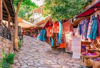 Ephesus And Sirince Village Tour From Istanbul